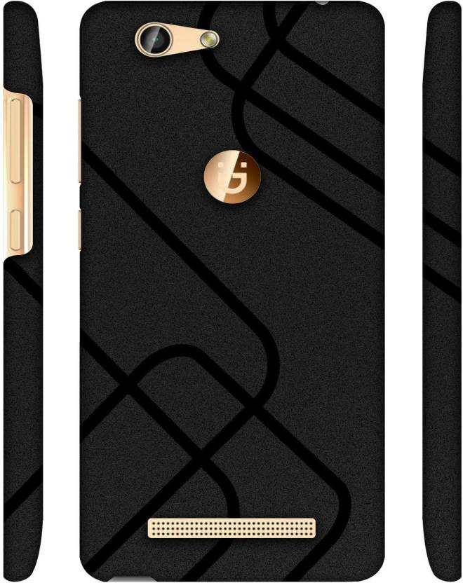 buy online 10eb5 d5bd2 RABOTAC Back Cover for Gionee F103 Pro