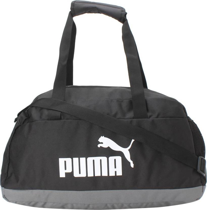 Puma Phase Sport Bag Gym