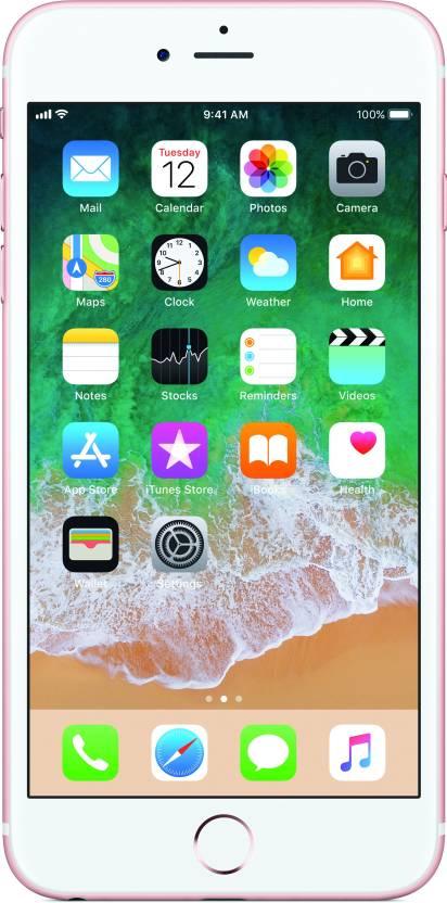 Apple IPhone 6s Plus Rose Gold 32 GB