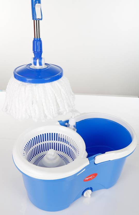 Pigeon Enjoy Mop Set  (Built in Wringer)