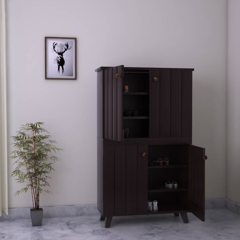 Perfect Homes by Flipkart Cole Large Shoe Rack