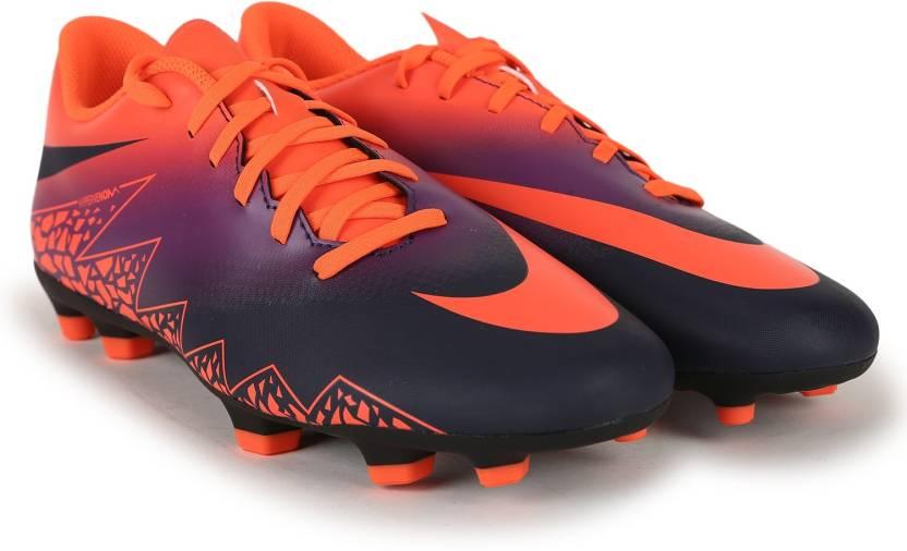 329c871789e Nike HYPERVENOM PHADE II FG Football Shoes For Men - Buy TOTAL ...