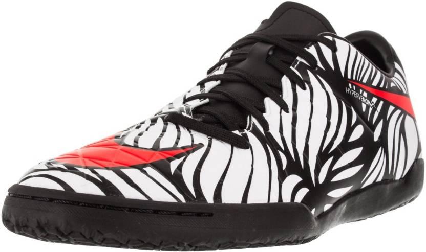 competitive price 52a72 426e5 Nike HYPERVENOM PHELON II NJR IC Football Shoes For Men