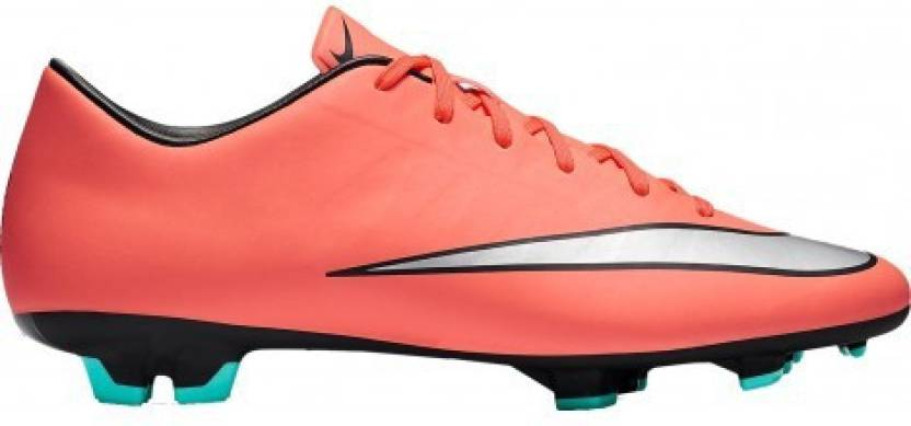 Nike MERCURIAL VICTORY V FG Football Shoes For Men