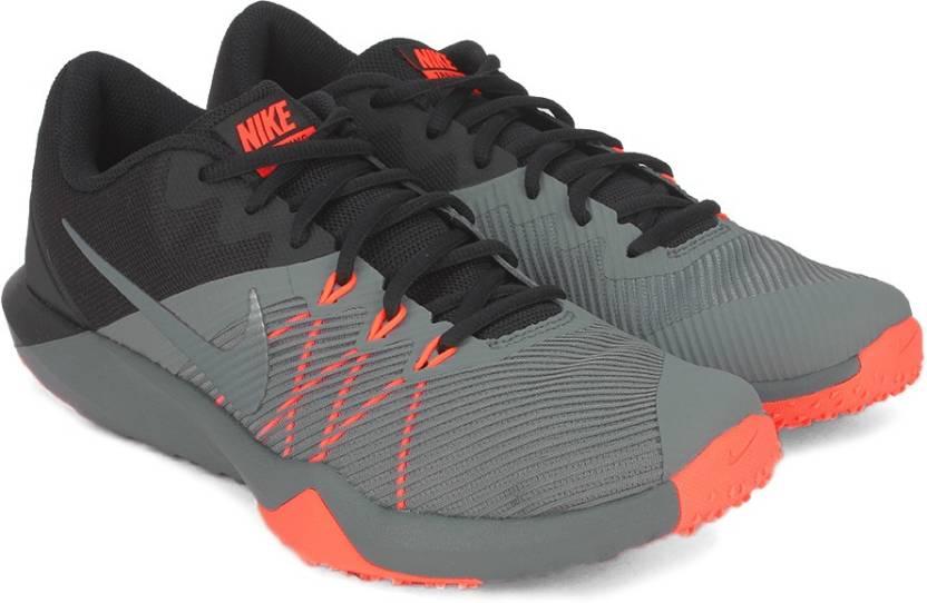 7591c65721d34 Nike RETALIATION TR Training Shoes For Men - Buy COOL GREY/MTLC COOL ...