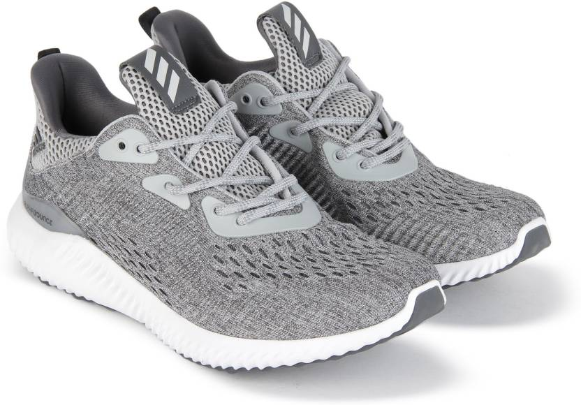 info for 67f98 f76be ADIDAS ALPHABOUNCE EM W Running Shoes For Women - Buy GREFIV ...