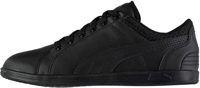 Puma Puma Ikaz Lo v2 Sneakers For Women - Buy Puma Black-Puma Black ... ca116d7d4