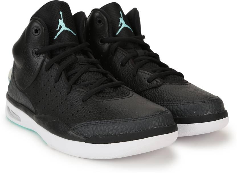 3b535ca661f2 Nike JORDAN FLIGHT TRADITION Basketball Shoes For Men - Buy BLACK ...