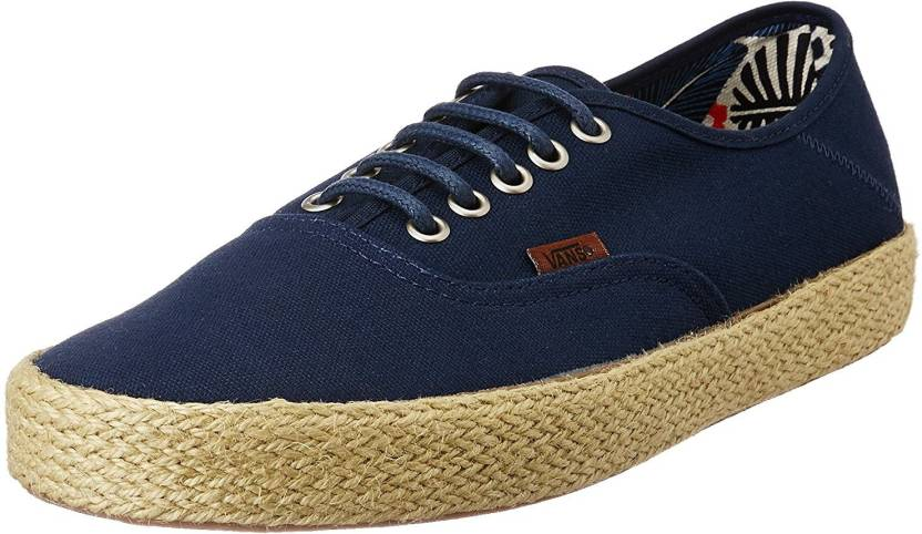 8a42aa13da04b7 Vans AUTHENTIC ESP Sneakers For Men - Buy DRESS BLUES TROPIC HAVANA ...
