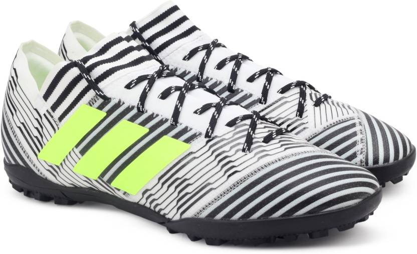 df858d16aa65 ADIDAS NEMEZIZ TANGO 17.3 TF Football Shoes For Men - Buy FTWWHT ...