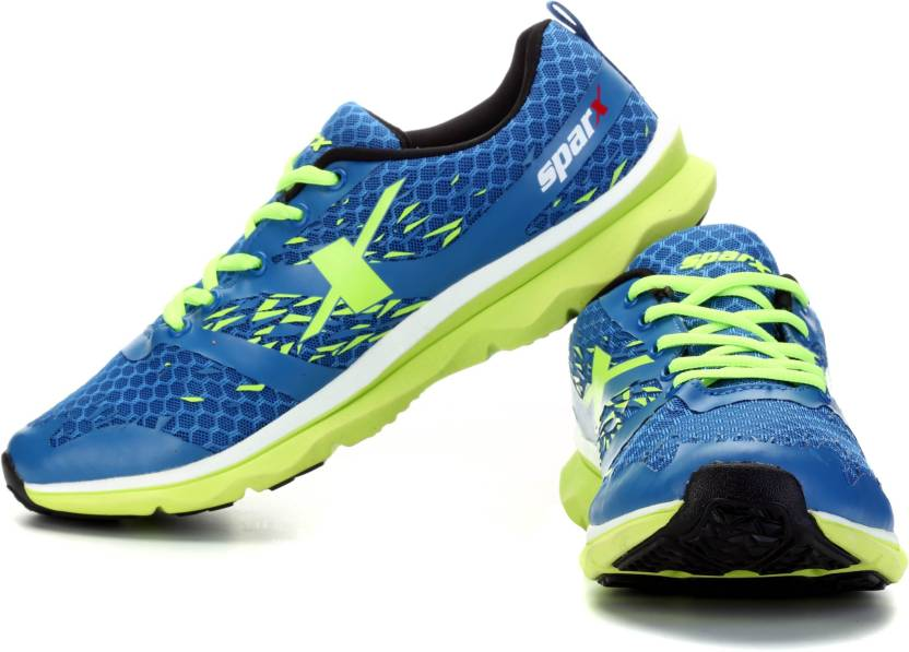 7298f332f4d2 Sparx Running Shoes Flipkart - Style Guru  Fashion