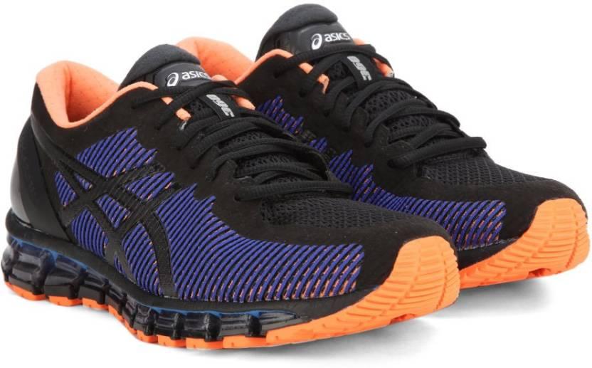 45325a41c35f Asics GEL-QUANTUM 360 CM Running Shoe For Men - Buy BLACK ONYX HOT ...