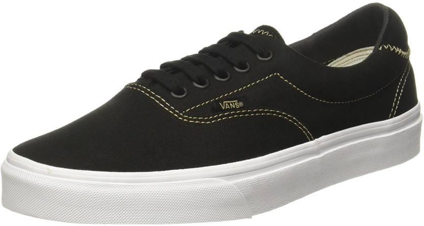 Vans ERA 59 Sneakers For Men - Buy (C S) BLACK SAND Color Vans ERA ... 10ef2ab36