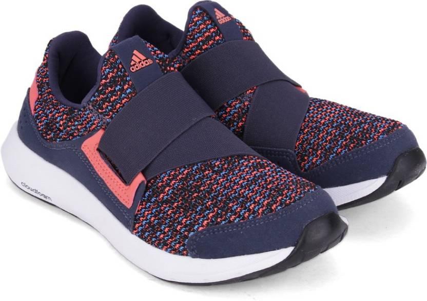 b9a2b6e94d08f5 ADIDAS KIVARO SL PK W Running Shoes For Women - Buy TRABLU EASCOR ...