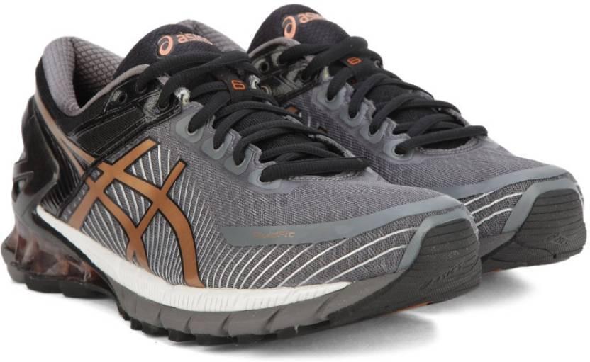 af886be663bc Asics GEL-KINSEI 6 Running Shoe For Men - Buy CARBON COPPER BLACK ...