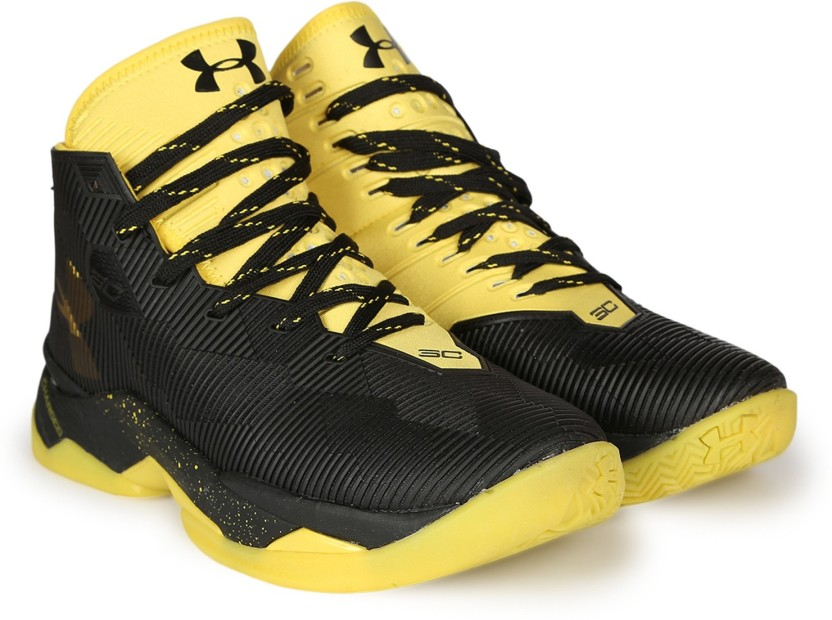 Under Armour UA CURRY 3.5 Basketball Shoes For Men