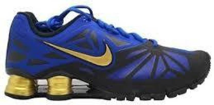 3de722d8f1416f Nike SHOX TURBO 14 Sneakers For Men - Buy Game Royal Blue  Black ...