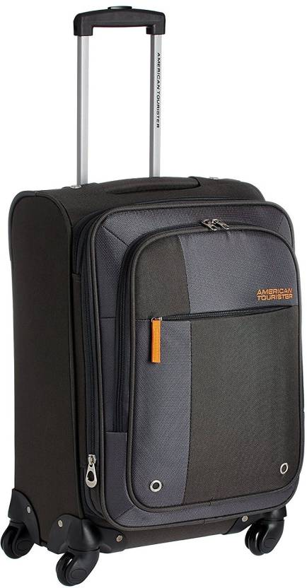 American Tourister Hugo Spinner 55 Cms Check-in Luggage - Cabin in ...
