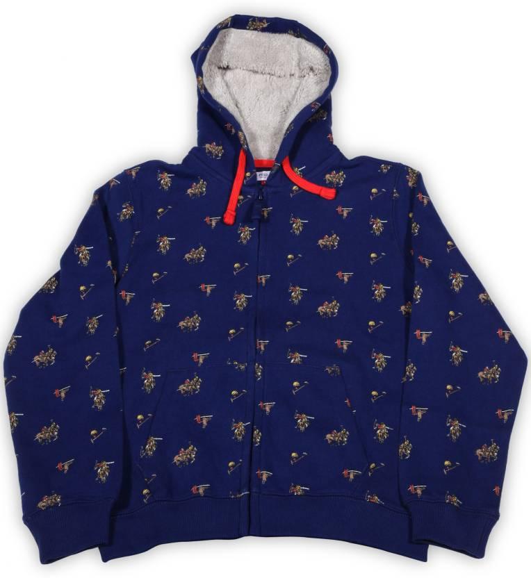 eee6a66c0 US Polo Kids Full Sleeve Graphic Print Boys Sweatshirt - Buy USPA BLUE US  Polo Kids Full Sleeve Graphic Print Boys Sweatshirt Online at Best Prices  in India ...