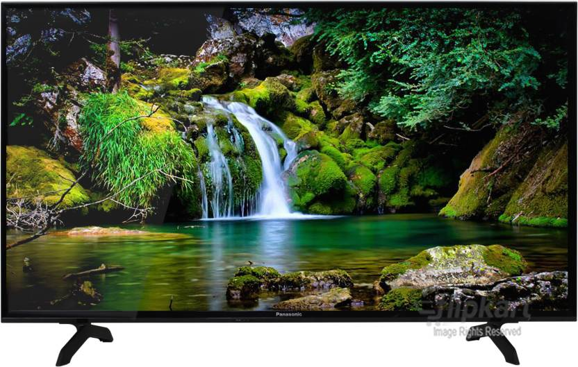 Panasonic 100cm (40 inch) Full HD LED TV  (TH-40E400D)-35% OFF
