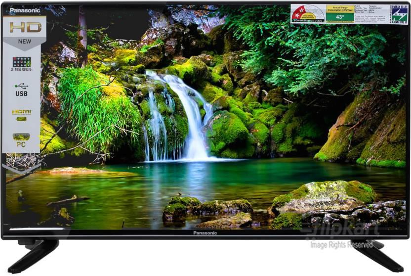 Panasonic 60cm (24 inch) HD Ready LED TV