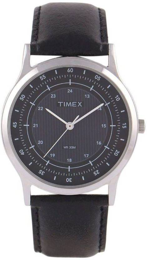 Timex ZR175 Watch - For Men