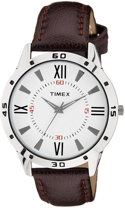 Timex TW002E113 Watch  - For Men