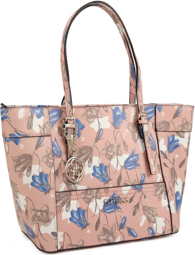 b2565493a704 Buy Guess Tote Multicolor Online   Best Price in India