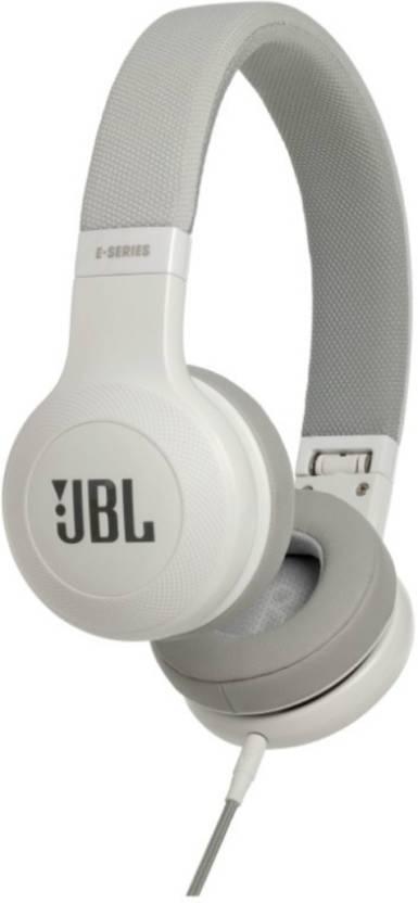 E35 White