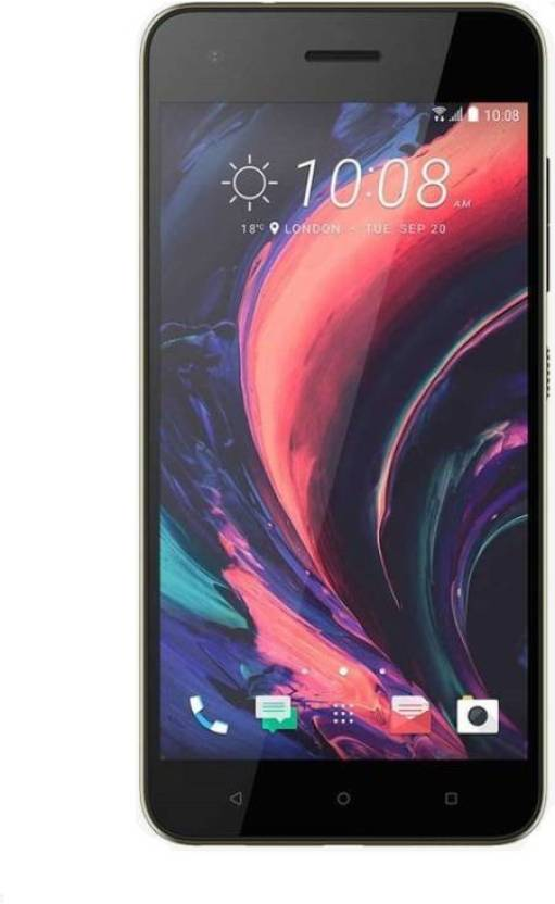 HTC Desire 10 Pro (Stone Black, 64 GB)