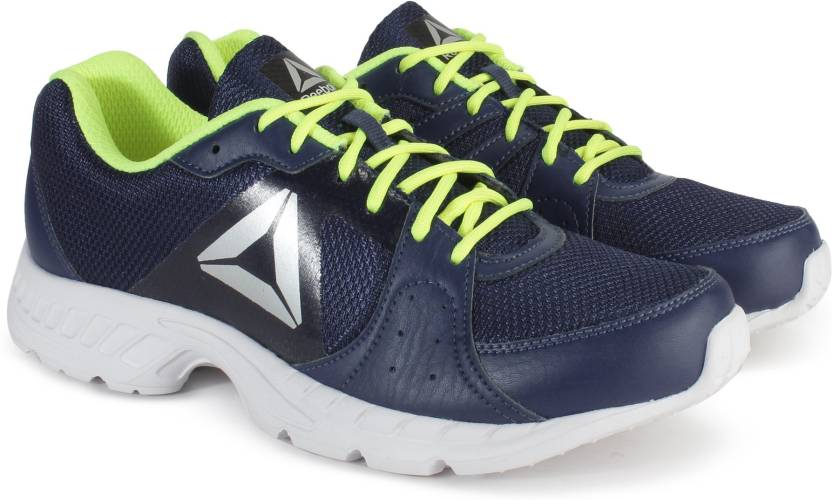 01ae470b1700 REEBOK TOP SPEED XTREME Running Shoes For Men - Buy CLUB BLUE NEON ...