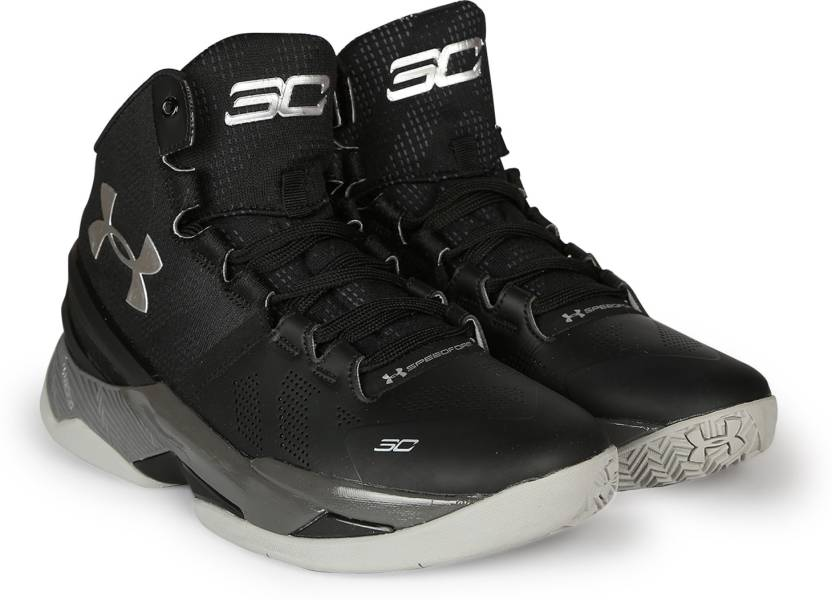 0baa1f5aa Under Armour UA CURRY 2.0 Basketball Shoes For Men - Buy BLACK ...