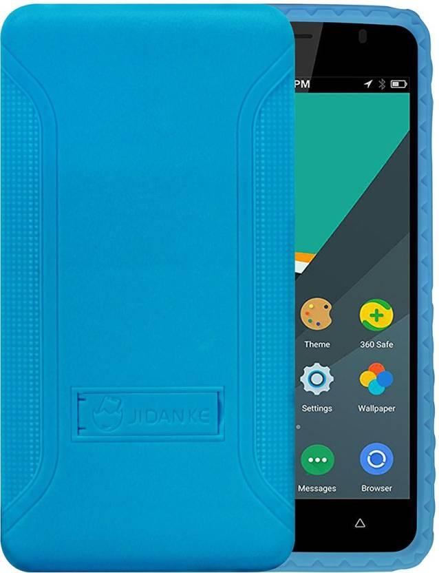 new product 1ef02 78ad8 Casotec Back Cover for iVoomi Me 1 Plus - Casotec : Flipkart.com