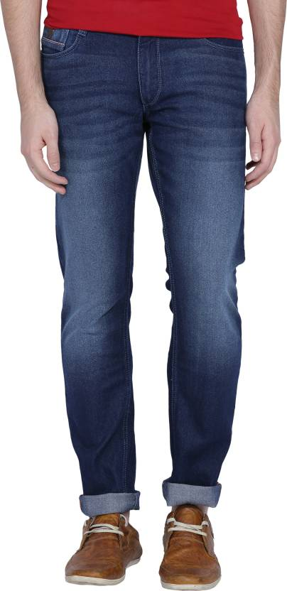 John Players Slim Mens Jeans