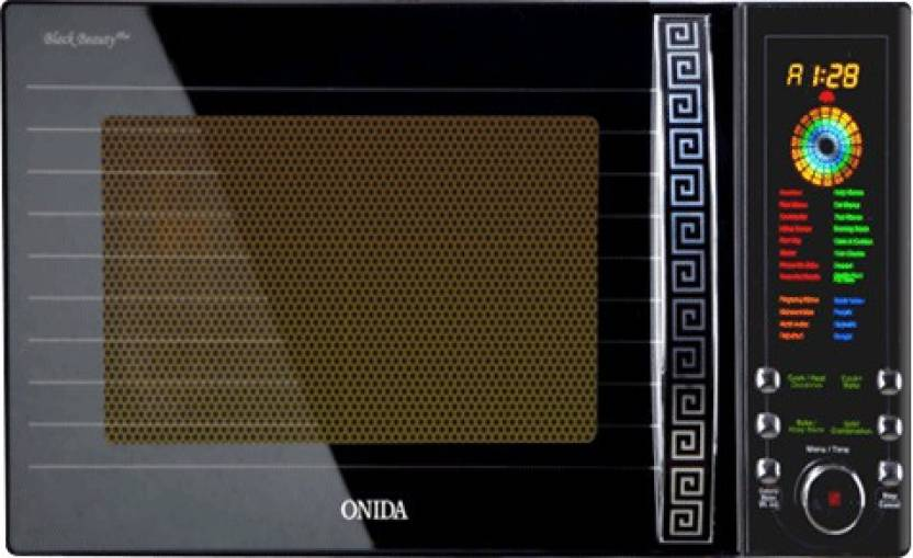 Onida 27 L Convection Microwave Oven