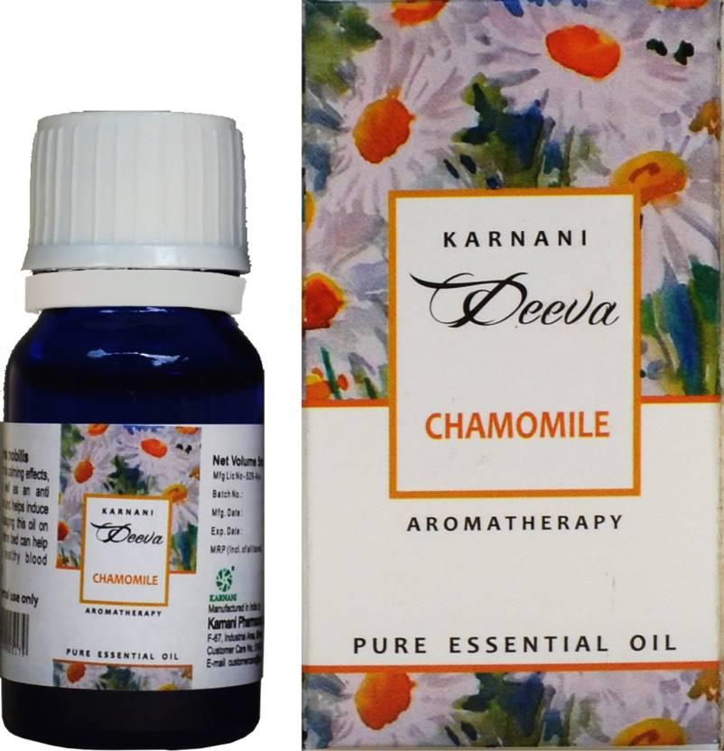 Karnani Deeva Chamomile Essential Oil