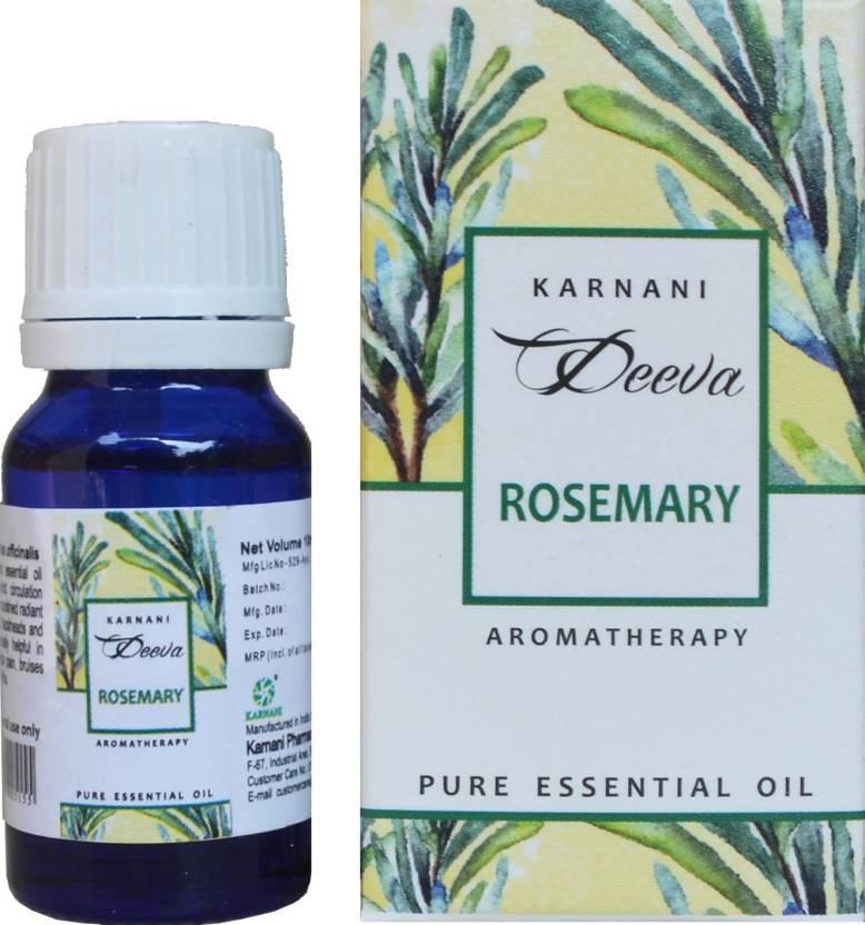 Karnani Deeva Rosemary Essential Oil