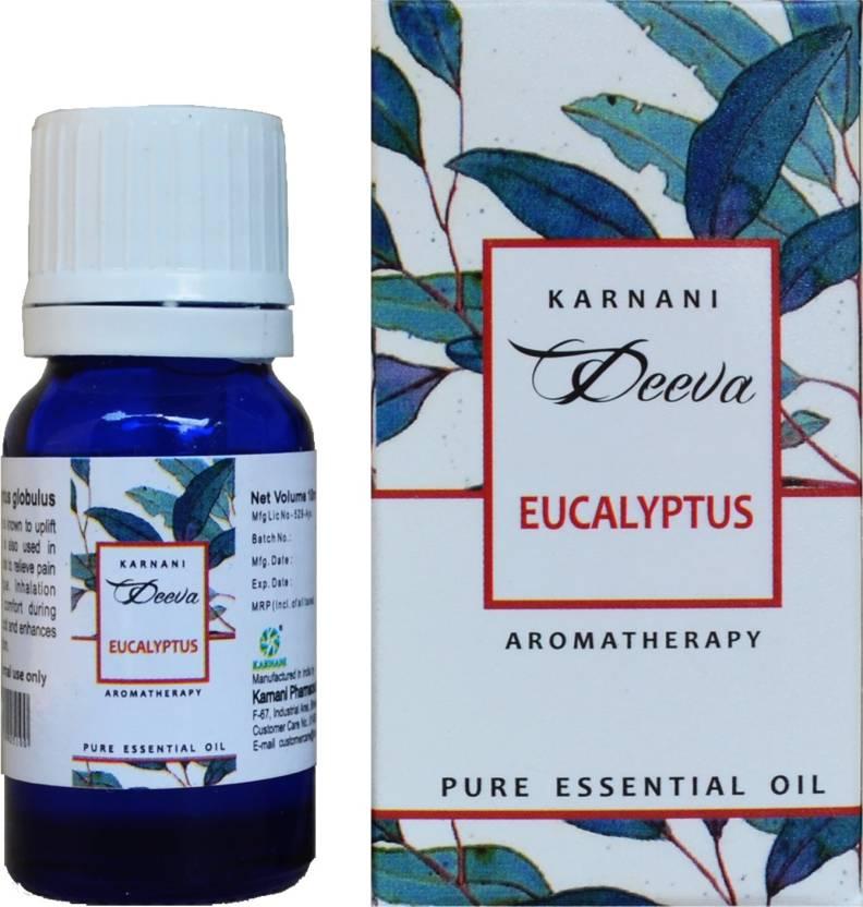Karnani Deeva Eucalyptus Essential Oil