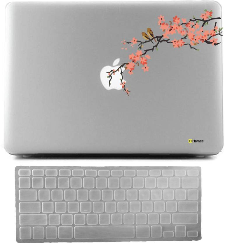 Hamee Apple MacBook Pro 13 inch cover 2016 Touchbar edition