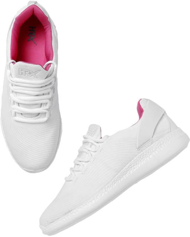 649629f4104 HRX by Hrithik Roshan Running Shoes For Women - Buy HRX by Hrithik ...