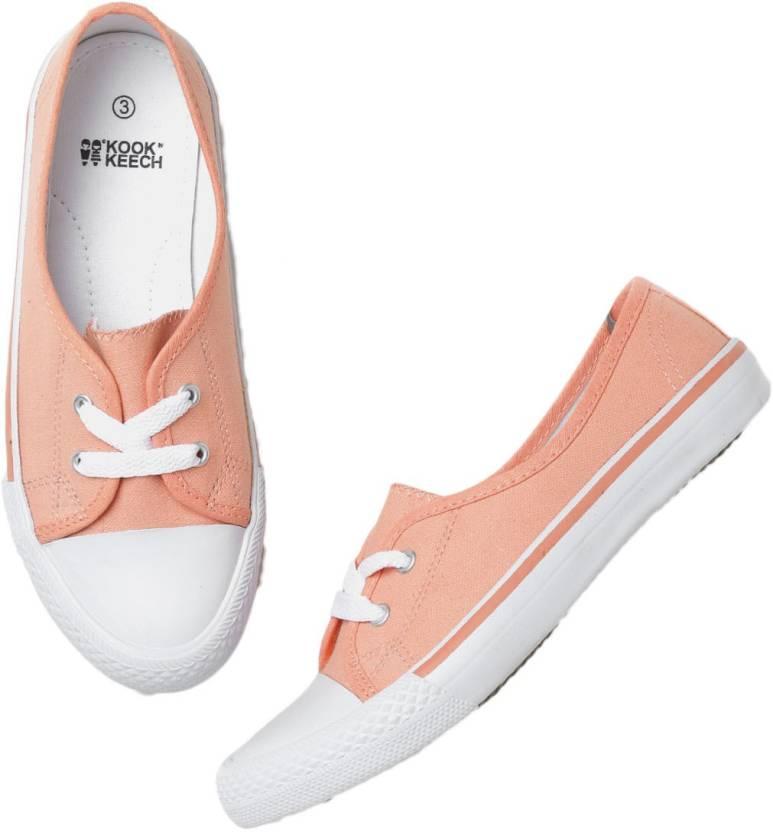 0173ff786 Kook N Keech Sneakers For Women - Buy Kook N Keech Sneakers For ...