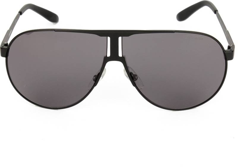 e092aa5173 Buy Carrera Aviator Sunglasses Grey For Men Online   Best Prices in ...
