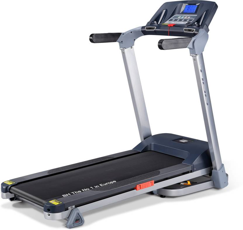 5558529a29 BH Fitness Bt6441t 100 Treadmill - Buy BH Fitness Bt6441t 100 Treadmill  Online at Best Prices in India - Sports   Fitness
