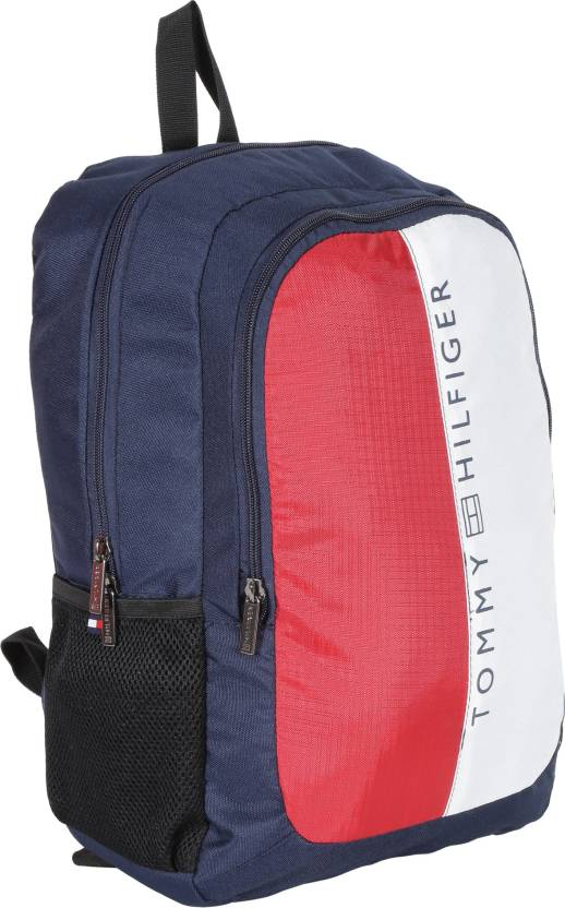Tommy Hilfiger HORIZON PLUS 24.5 L Backpack best laptop bag under 1000