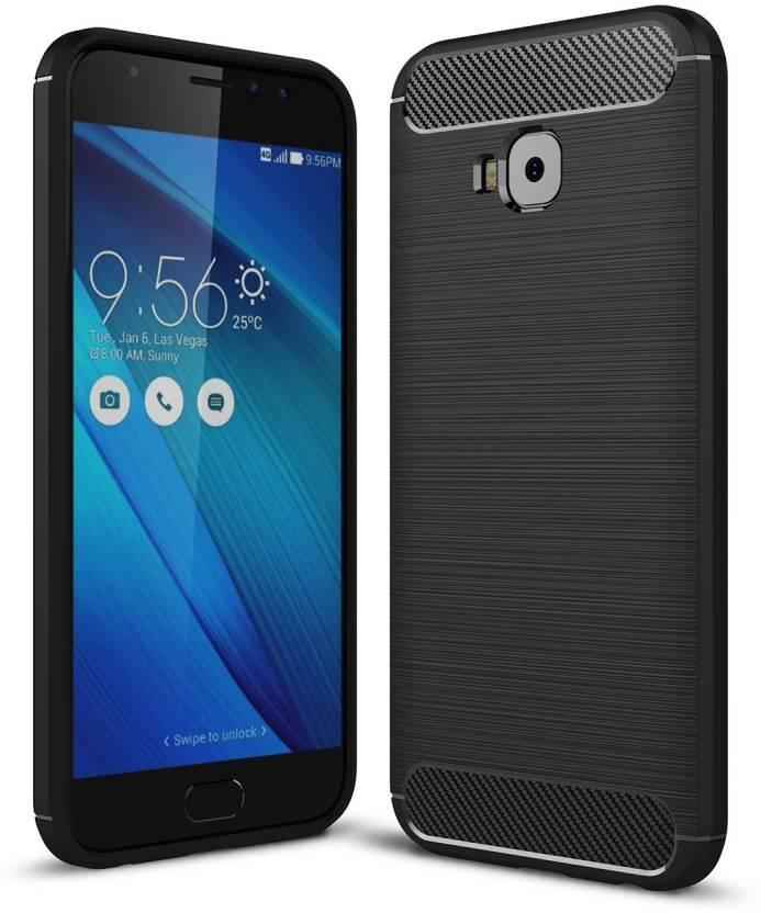 buy popular 76915 9a482 BESTTALK Back Cover for Asus Zenfone 4 Selfie
