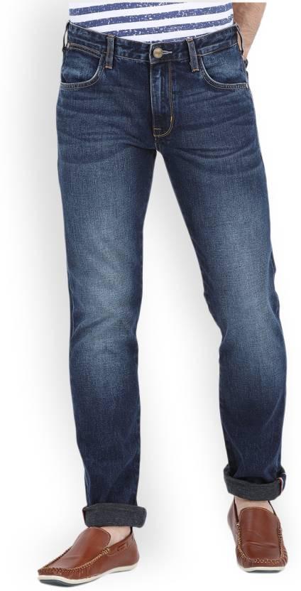 Wrangler Regular Men's Jeans