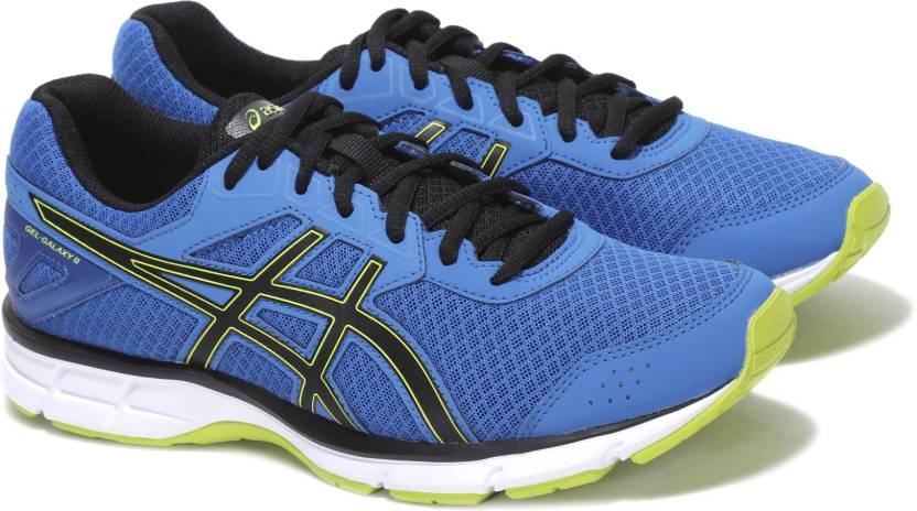 competitive price c251c 6e3fa Asics GEL-GALAXY 9 Running Shoes For Men (Blue)