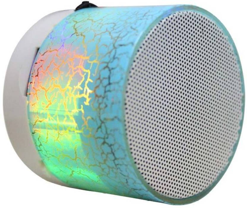 Buy TECHNOCHITRA MUSIC S10 BLUETOOTH SPEAKER COLOR BLUE FOR