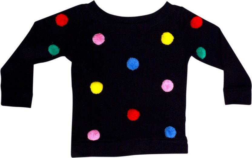 Girls//Boys Cherokee  Longsleeve V-Neck  Sweater  Size Small 6-7 NWT