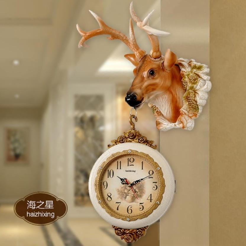 ARTISTIC INDIA Analog Wall Clock Price in India Buy ARTISTIC INDIA
